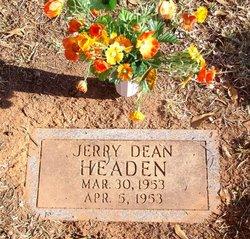 Jerry Dean Headen