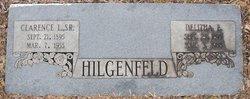 Delitha Ann <I>Emmons</I> Hilgenfeld