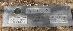 George Parker Angus