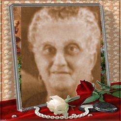 "Mrs Dorothy J. ""Dottie"" Pichon"