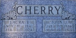 John James Cherry