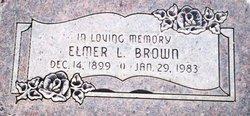 Elmer Leroy Brown