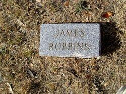 James Moore Robbins