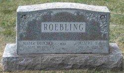 Albert H Roebling