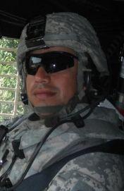 Sgt Omar Aceves, Sr
