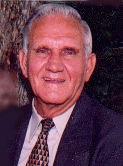 James Lee LeJeune