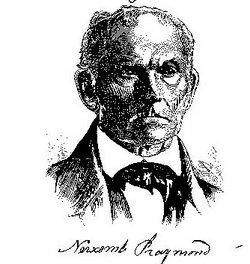 Newcomb Raymond