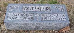 Louis Casper Weber