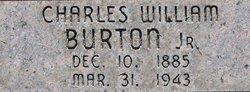 Charles William Burton, Jr