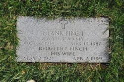 Frank Finch
