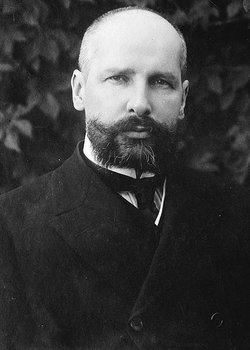 Peter Arkadievich Stolypin