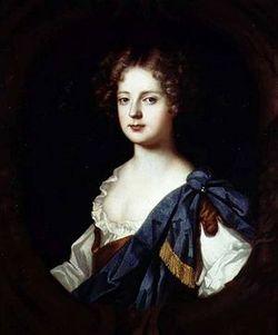 """Eleanor """"Nell"""" Gwynne"""