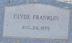 Clyde Franklin