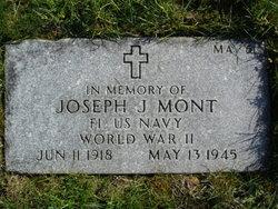 Joseph J Mont