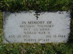 Michael Polinsky