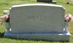 Emma E. <I>Bowles</I> Haney