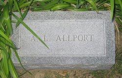 A L Allport