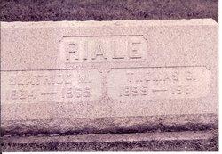 Beatrice M Riale