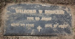 "Wiliford Woodrow ""Till"" Duncan"