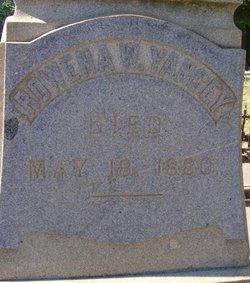 Rowena W. Yancey
