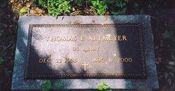 Thomas Edward Altmeyer