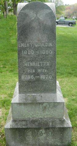 Emery L. Goulding