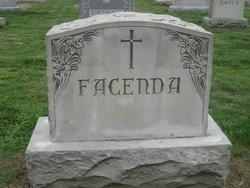 """Fernando Ralph """"Nan"""" Facenda"""
