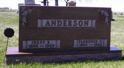 Inest R Anderson