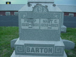 Mary <I>Greenland</I> Barton