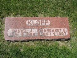Daniel J. Klopp