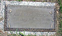 Amy Beth Hudson