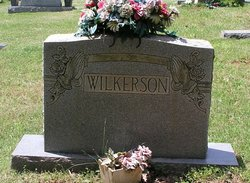 Lacy Ormond Wilkerson