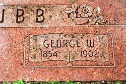George W. Clubb