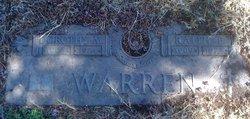Dorothy M. Warren