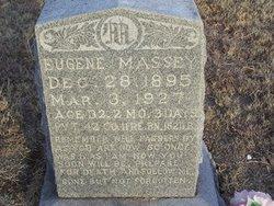Edward Eugene Massey