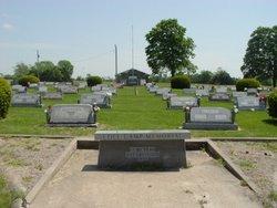 Cole Camp Memorial Cemetery