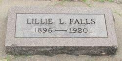 Lillie Laverne <I>Webster</I> Falls