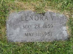 Lenora V. <I>Roland</I> Woodworth