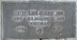 Bob Lee Creeden