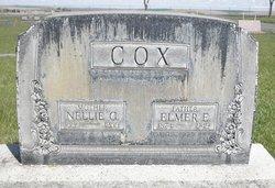 Ellsworth Elmer Cox
