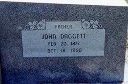 John Daggett Royals
