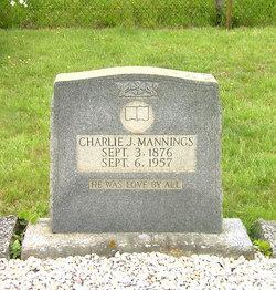 Charles Jackson Manning