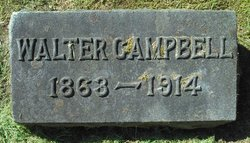 Walter Campbell