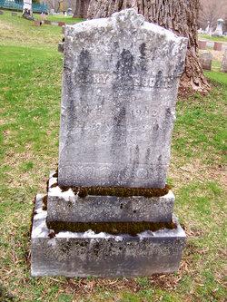 Mary M Abbott