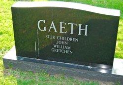 Matthew Benjamin Gaeth