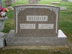 John M Bishop
