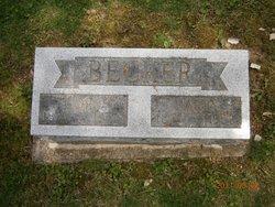 Harry Becker
