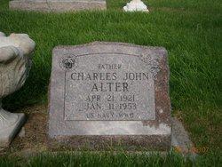 Charles John Alter