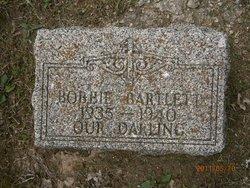 Bobbie Bartlett