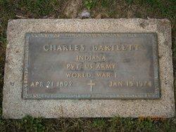 Charles Jack Bartlett
